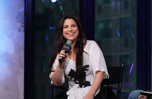 "BUILD Speaker Series Presents Amy Lee Discussing Her Latest Project, A Children's Album ""Dream Too Much"""