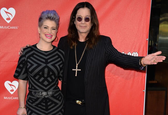 2014 10th Annual MusiCares MAP Fund Benefit Concert - Arrivals