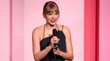 iHeartCountry - Taylor Swift Calls Out 'Toxic Male Privilege' In Powerful Billboard Speech