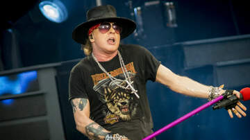 iHeartRadio Music News - Guns N' Roses Announce New 2020 Tour Dates