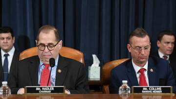 Politics - House Judiciary Committee Approve Two Articles of Impeachment