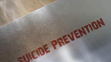 Brooke Morrison - FCC Approves 3-Digit Suicide Hotline Number