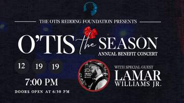 image for 'O' Tis The Season' benefit concert set for Macon's Hargray Capitol Theatre