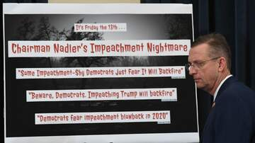 The Joe Pags Show - House Judiciary Committee Approves 2 Articles Of Impeachment Against Trump