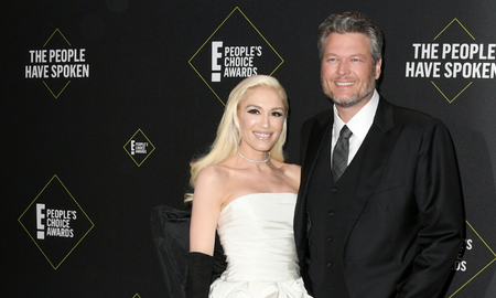 Music News - Blake Shelton And Gwen Stefani Release New Collaboration 'Nobody But You'