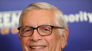 Sports Top Stories - Former NBA Commissioner David Stern Hospitalized for Brain Hemorrhage
