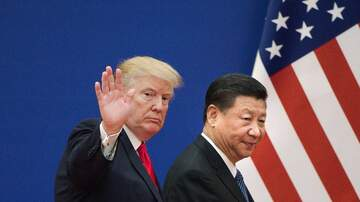 Politics - U.S. and China Reach Agreement on Phase One of Trade Deal, Trump Confirms
