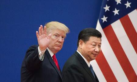 National News - U.S. and China Reach Agreement on Phase One of Trade Deal, Trump Confirms