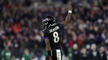 In The Zone - Lamar Jackson Could Join Elite Company with an MVP Award