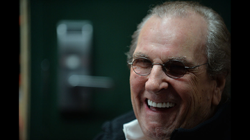 What We Talked About - Actor Danny Aiello Dead At Age 86