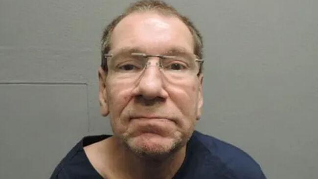 Mark Wilson, 59