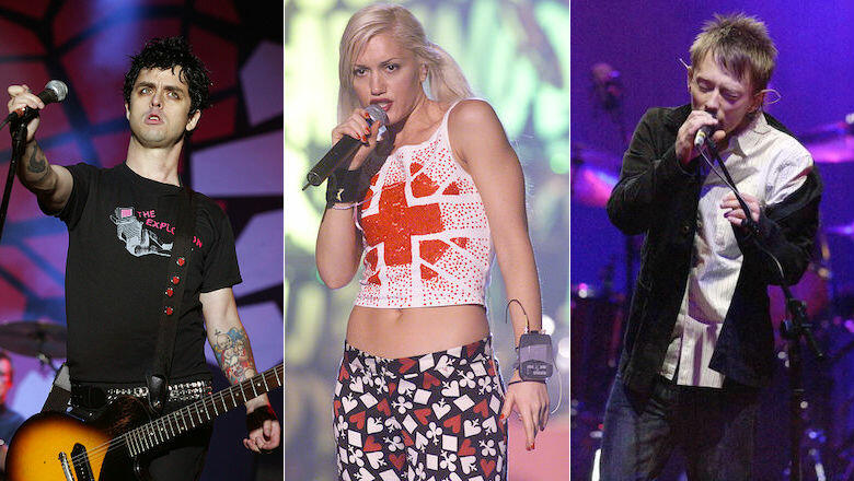 20 Iconic Alternative Rock Albums Turning 20 In 2020