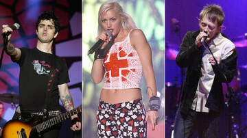 iHeartRadio Music News - 20 Iconic Alternative Rock Albums Turning 20 In 2020
