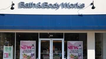 Taylor J - Bath & Body Works Huge Sale Tomorrow