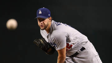Dodgers Clubhouse - Clayton Kershaw On The Astros Scandal And A Possible Bumgarner Signing