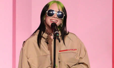 Trending - Billie Eilish Thanks Women Who Paved The Way For Her In Billboard Speech