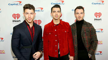 Z100's Jingle Ball - Jonas Brothers Are Going Their Separate Ways For The Holidays