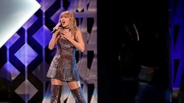 Entertainment News - Katy Perry & More Wish Taylor Swift Happy Birthday in Jingle Ball Message