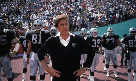 Petros And Money - The Legendary Tom Flores Talks About The Raiders Last Home Game In Oakland