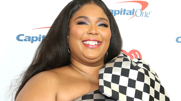 Z100's Jingle Ball - Lizzo Reflects On 'Crazy' 2019 & Reveals Plan To Save The World In 2020