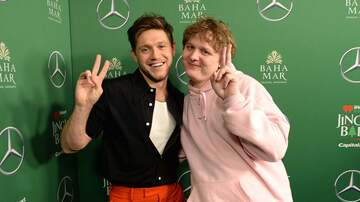 Z100's Jingle Ball - Niall Horan Responds To Hilarious Lewis Capaldi Feud