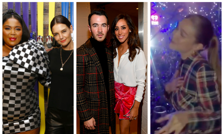 Trending - 2019 Jingle Ball: Backstage Moments You Didn't See