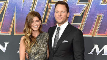 Entertainment News - Chris Pratt Writes Sweet Birthday Message For Wife Katherine Schwarzenegger