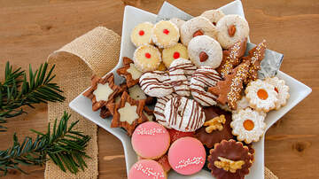 Dave Michaels - The Most Popular Christmas Cookies in Wisconsin IS??