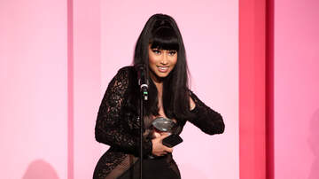 Trending - Nicki Minaj Admits She Doesn't Really Plan to Retire From Music