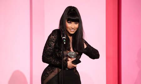 Trending - Nicki Minaj Admits She Doesn't Really Plan to Retire From Music