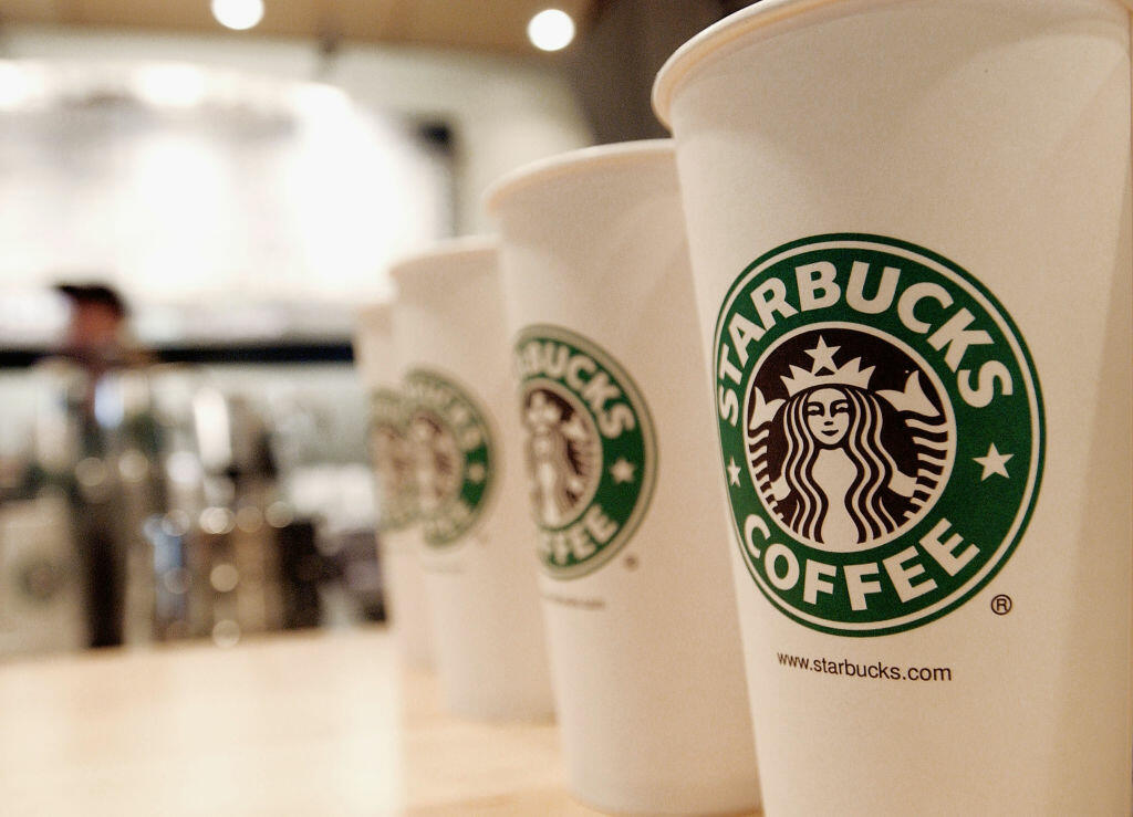 Starbucks Apologizes To Calif. Officers Who Were Refused Service