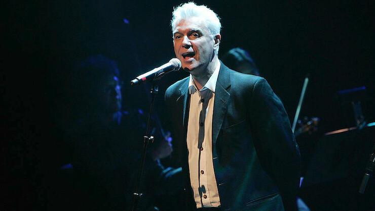 David Byrne Weighs In On Talking Heads Reunion Rumors | iHeartRadio