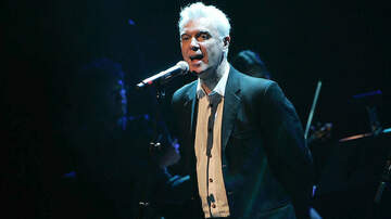 iHeartRadio Music News - David Byrne Weighs In On Talking Heads Reunion Rumors