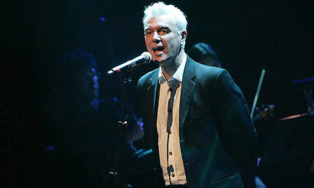 Rock News - David Byrne Weighs In On Talking Heads Reunion Rumors