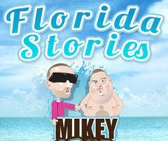The Morning Freak Show - Mikey and Bob's Top 20 Florida Stories Podcast of 2019
