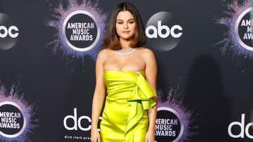 Entertainment News - Selena Gomez Said She's '1,000% Down' For 'Wizards Of Waverly Place' Reboot