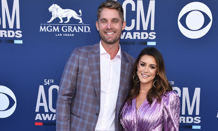 iHeartCountry - Brett Young Is Excited To Be On The Other Side Of Christmas This Year