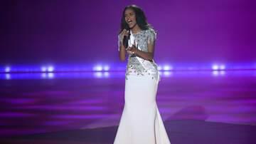 Weekends - WATCH: Miss Jamaica Showcases Amazing Vocals at Miss World 2019