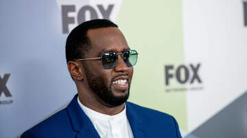 Weekends - Diddy Throws Extravagant 50th Birthday Party with Celebrity Friends