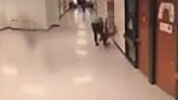 National News - School Resource Officer Recorded Slamming Student To The Ground Twice