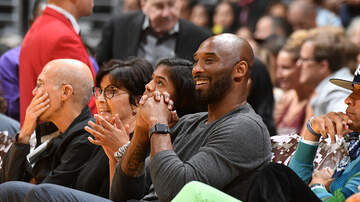 EJ - Kobe Bryant Spotted Helping Drivers After Major Car Crash In Newport Beach