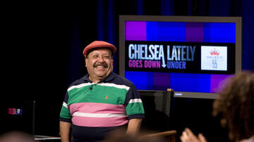 image for 'Chelsea Lately' Star Chuy Bravo Dead At 63