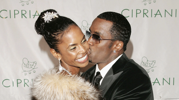 Trending - Diddy Delayed 50th Birthday Party to Honor Ex Kim Porter