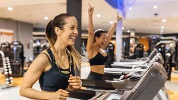 Jessica - Gym Goers Share Tips, Advice & Etiquette