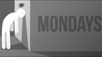 image for HOW MONDAYS FEEL