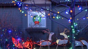 Todd Matthews - An Outrageous Christmas Display!