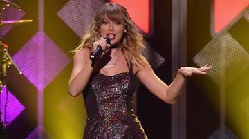Trending - Taylor Swift Is Headlining Glastonbury 2020