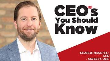 CEO's You Should Know - Charlie Bachtell - CEO - Cresco Labs