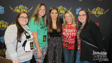 image for Abby Anderson Santa Jam 19 Meet & Greet