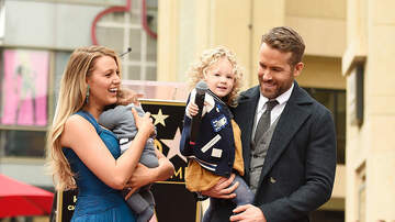 Sisanie - Ryan Reynolds Opens Up About Being Dad To 3 Daughters